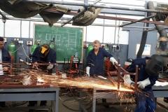Welding & Logistics